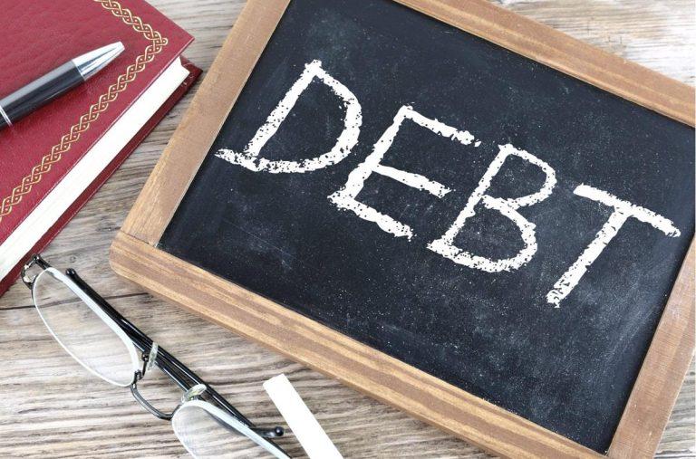 Kolme parasta vinkkiä velkojen käsittelyyn