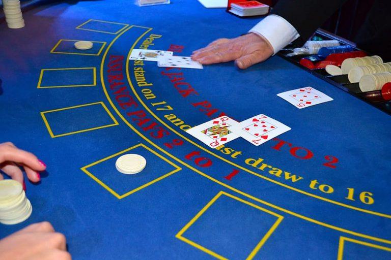 Miksi online-vedonlyönti on parempi kuin kasinoilla pelaaminen